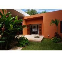 Foto de casa en venta en  , cholul, mérida, yucatán, 2801209 No. 01