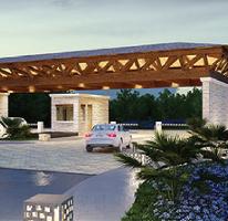 Foto de terreno habitacional en venta en  , cholul, mérida, yucatán, 2802606 No. 01