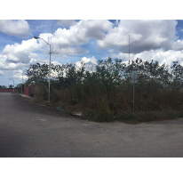 Foto de terreno habitacional en venta en  , cholul, mérida, yucatán, 2803674 No. 01