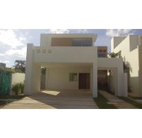 Foto de casa en venta en  , cholul, mérida, yucatán, 2832724 No. 01