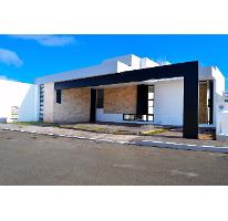 Foto de casa en venta en  , cholul, mérida, yucatán, 2833211 No. 01