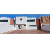 Foto de casa en renta en  , cholul, mérida, yucatán, 2835864 No. 01
