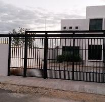 Foto de casa en renta en  , cholul, mérida, yucatán, 2883138 No. 01