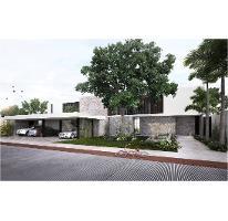 Foto de casa en venta en  , cholul, mérida, yucatán, 2884522 No. 01