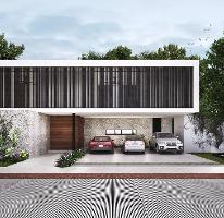 Foto de casa en venta en  , cholul, mérida, yucatán, 2894409 No. 01
