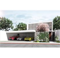 Foto de casa en venta en  , cholul, mérida, yucatán, 2894880 No. 01
