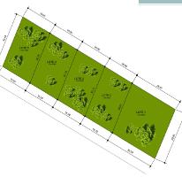 Foto de terreno habitacional en venta en  , cholul, mérida, yucatán, 2919287 No. 01