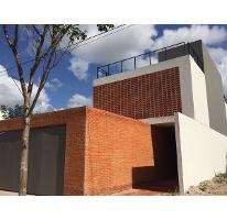 Foto de casa en venta en  , cholul, mérida, yucatán, 2921334 No. 01