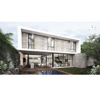 Foto de casa en venta en  , cholul, mérida, yucatán, 2935708 No. 01