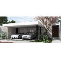 Foto de casa en venta en  , cholul, mérida, yucatán, 2938542 No. 01