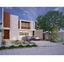 Foto de casa en venta en  , cholul, mérida, yucatán, 2939024 No. 01