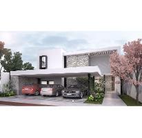 Foto de casa en venta en  , cholul, mérida, yucatán, 2939810 No. 01