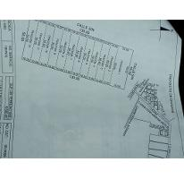 Foto de terreno habitacional en venta en  , cholul, mérida, yucatán, 2968327 No. 01
