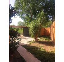 Foto de casa en renta en  , cholul, mérida, yucatán, 2978141 No. 01