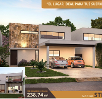 Foto de casa en venta en  , cholul, mérida, yucatán, 2978544 No. 01