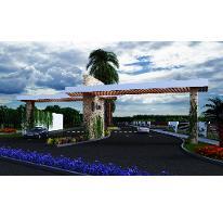Foto de terreno habitacional en venta en  , cholul, mérida, yucatán, 2978563 No. 01