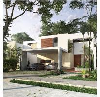 Foto de casa en venta en  , cholul, mérida, yucatán, 2983815 No. 01