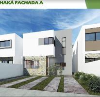 Foto de casa en venta en  , cholul, mérida, yucatán, 2983992 No. 01