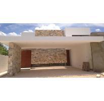 Foto de casa en venta en  , cholul, mérida, yucatán, 2985881 No. 01