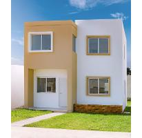 Foto de casa en venta en  , cholul, mérida, yucatán, 2994395 No. 01