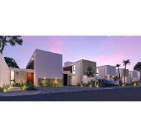 Foto de casa en venta en  , cholul, mérida, yucatán, 2995241 No. 01