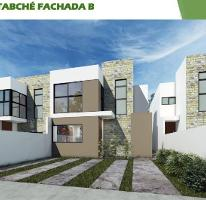 Foto de casa en venta en  , cholul, mérida, yucatán, 2995511 No. 01