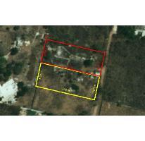 Foto de terreno habitacional en venta en  , cholul, mérida, yucatán, 2995924 No. 01