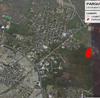 Foto de terreno habitacional en venta en  , cholul, mérida, yucatán, 3034244 No. 01