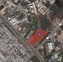 Foto de terreno habitacional en venta en  , cholul, mérida, yucatán, 3200468 No. 01