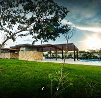 Foto de terreno habitacional en venta en  , cholul, mérida, yucatán, 3266468 No. 01