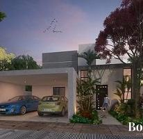 Foto de casa en venta en  , cholul, mérida, yucatán, 3491569 No. 01