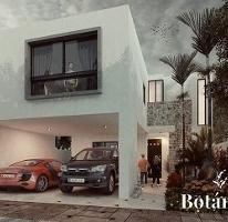 Foto de casa en venta en  , cholul, mérida, yucatán, 3688205 No. 01