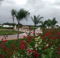 Foto de terreno habitacional en venta en  , cholul, mérida, yucatán, 3732050 No. 01