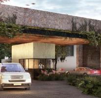 Foto de terreno habitacional en venta en  , cholul, mérida, yucatán, 3738501 No. 01