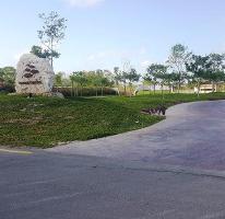 Foto de terreno habitacional en venta en  , cholul, mérida, yucatán, 3790241 No. 01