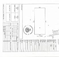Foto de terreno habitacional en venta en  , cholul, mérida, yucatán, 3800731 No. 01