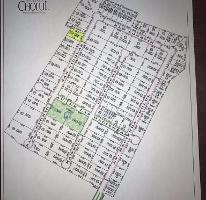 Foto de terreno habitacional en venta en  , cholul, mérida, yucatán, 3828319 No. 01