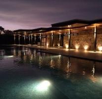 Foto de terreno habitacional en venta en  , cholul, mérida, yucatán, 3829576 No. 01