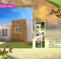 Foto de casa en venta en  , cholul, mérida, yucatán, 3859196 No. 01