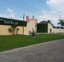 Foto de terreno habitacional en venta en  , cholul, mérida, yucatán, 3884259 No. 01