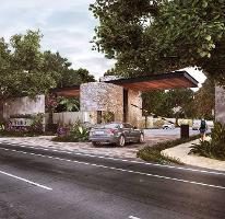 Foto de terreno habitacional en venta en  , cholul, mérida, yucatán, 3929413 No. 01