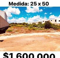 Foto de terreno habitacional en venta en  , cholul, mérida, yucatán, 3956465 No. 01