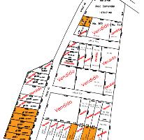 Foto de terreno habitacional en venta en  , cholul, mérida, yucatán, 3963049 No. 01
