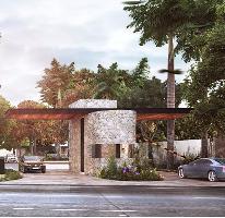 Foto de terreno habitacional en venta en  , cholul, mérida, yucatán, 3980342 No. 01