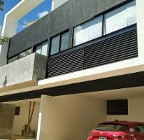 Foto de departamento en renta en  , cholul, mérida, yucatán, 3982057 No. 01