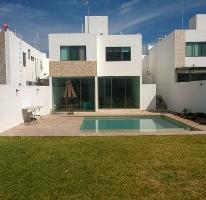 Foto de casa en renta en  , cholul, mérida, yucatán, 3988924 No. 01
