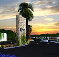 Foto de terreno habitacional en venta en  , cholul, mérida, yucatán, 4213736 No. 01