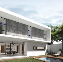 Foto de casa en venta en  , cholul, mérida, yucatán, 4231271 No. 01