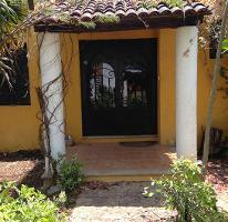 Foto de casa en renta en  , cholul, mérida, yucatán, 4233526 No. 01
