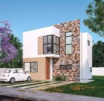 Foto de casa en venta en  , cholul, mérida, yucatán, 4233728 No. 01